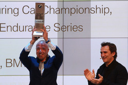 Tom Coronel wins Sports Trophy