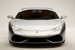 The 2015 Lamborghini Huracan