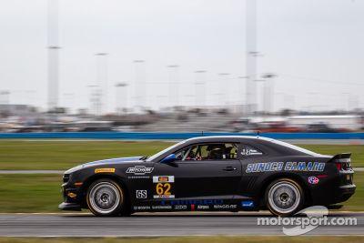SCC: Daytona Ocak testi