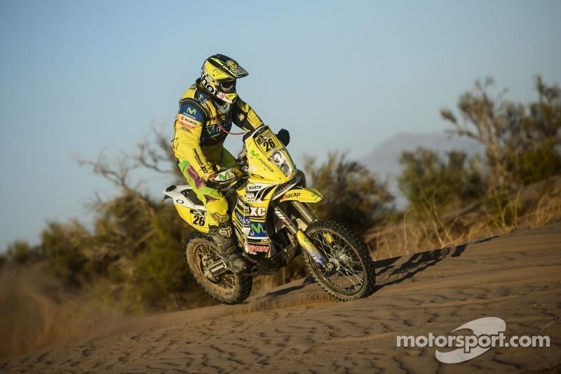 #26 KTM: 丹尼尔·古埃