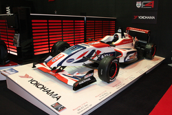 F4 car