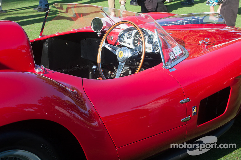 Ferrari 335 S Spyder