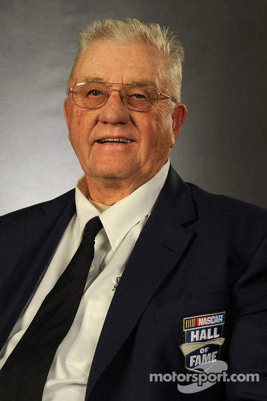 Maurice Petty, indicado para o Hall da Fama da Nascar em 2014