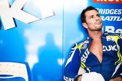 Ренді де Пюньє, Suzuki MotoGP