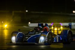 #52 PR1/Mathiasen Motorsports ORECA FLM09 Chevrolet: Mike Guasch, David Cheng, Frankie Montecalvo, Gunnar Jeannette