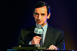 ACO president Pierre Fillon