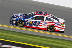 A.J. Allmendinger, JGT Daugherty Racing Chevrolet