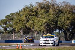 #22 Burton Racing BMW 128i: Greg Strelzoff