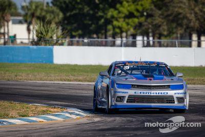 SCC: Sebring February test
