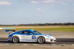 #19 Muehlner Motorsports America Porsche 911 GT America: Nico Verdonck