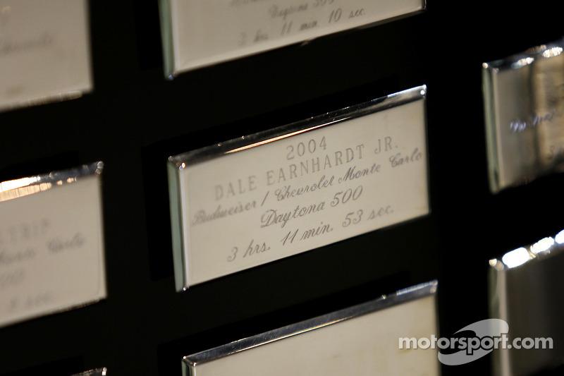 Şampiyonun kahvaltısı: Dale Earnhardt Jr., Hendrick Motorsports Chevrolet