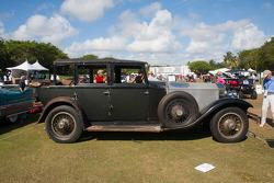 1927 Rolls-Royce P1 Laundalette