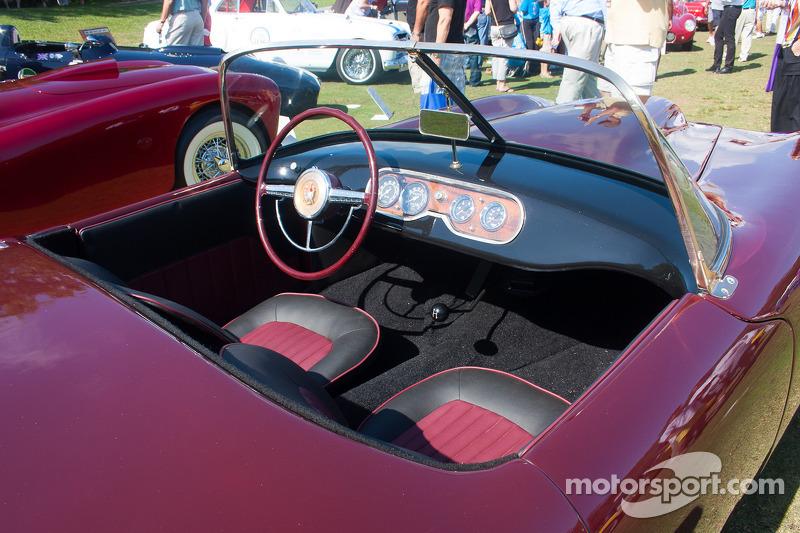 1955 Californian Roadster