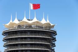 Февральские тесты в Бахрейне II, Воскресенье.