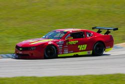 #49 Archer Racing Chevrolet Camaro: Nathan Stokey