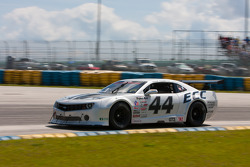 #44 Engineered Components Chevrolet Camaro: Adam Andretti