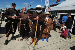 The Sebring monks