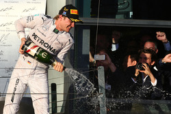 1. Nico Rosberg, Mercedes AMG F1 W05