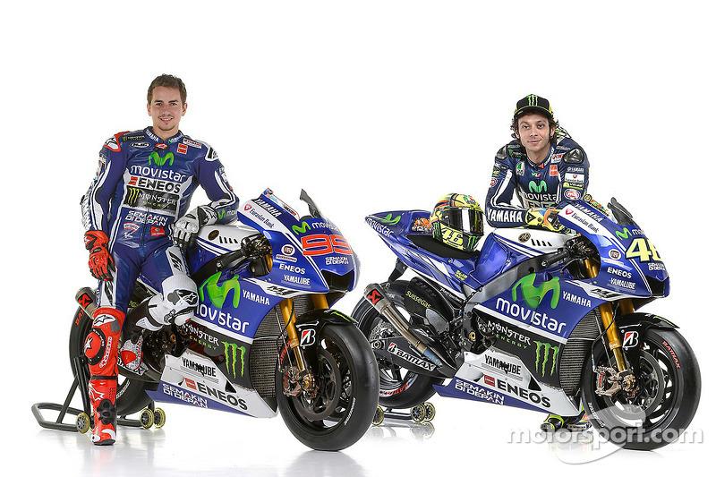 2014: La factura del título de Yamaha no se abre
