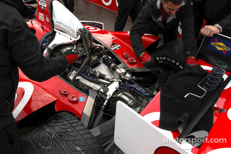 Motor detayı