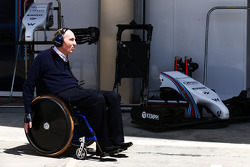 Frank Williams, Williams