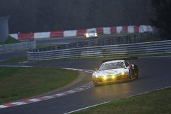 Peter Terting, Marco Seefried, Dominik Schwager, Prosperia C. Abt Racing GmbH, 奥迪R8 GT3 LMS