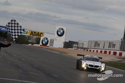 La clasificación para las 24 Horas de Nürburgring