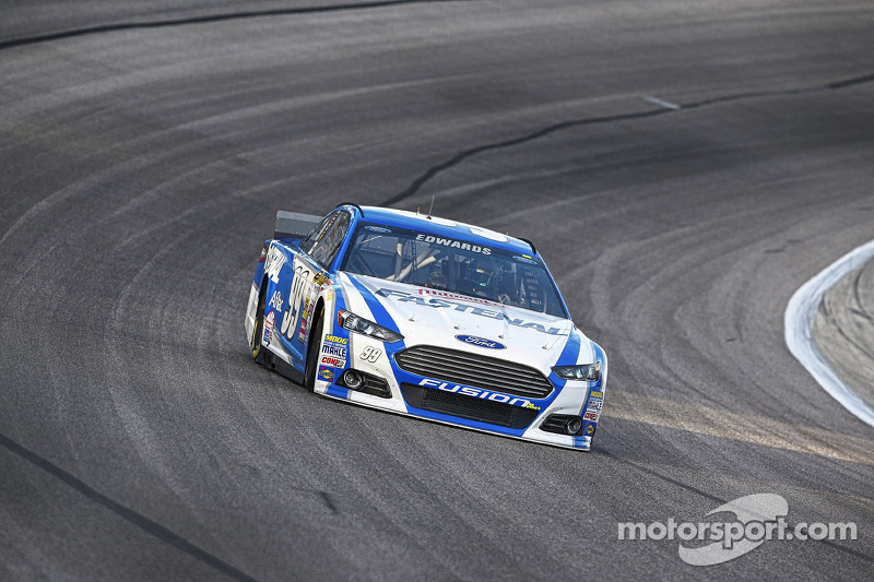 Carl Edwards, Roush Fenway Racing Ford