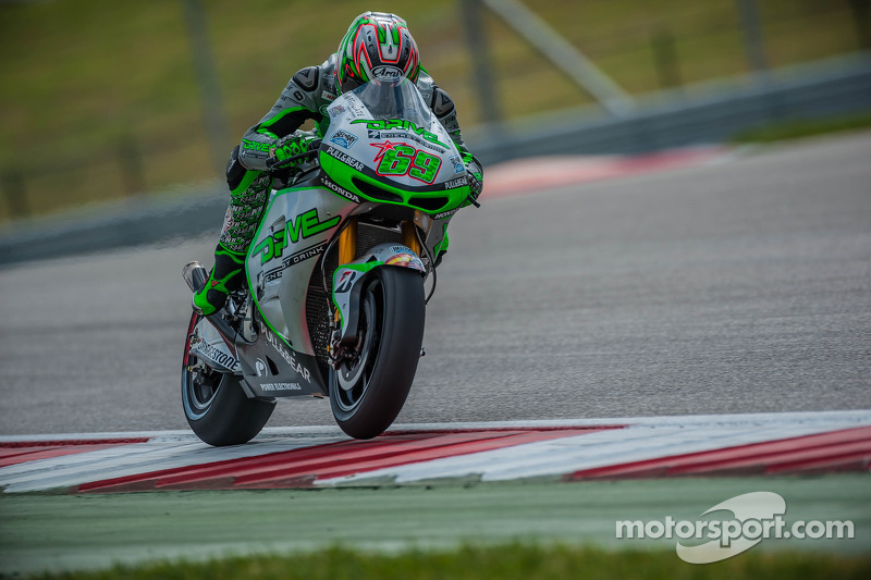 2014: MotoGP – Team Aspar, Honda RCV1000R