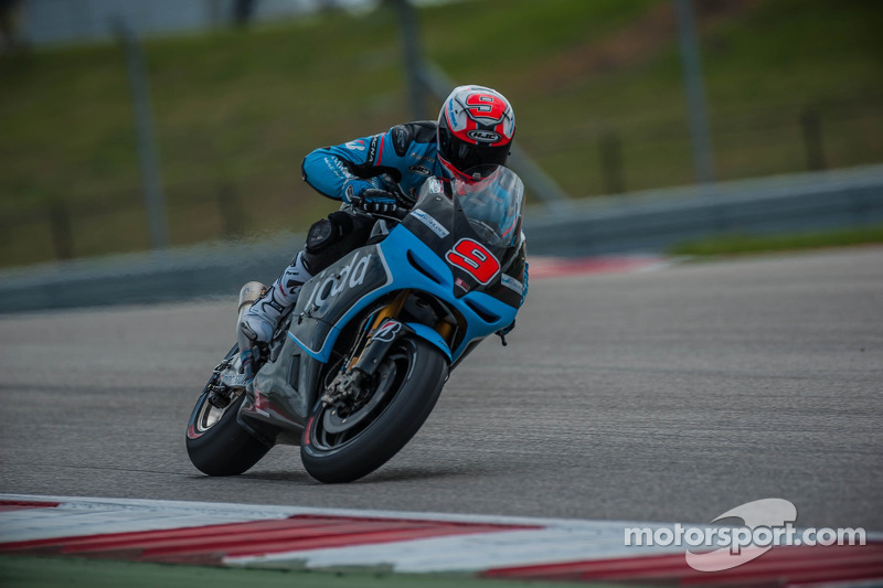 Danilo Petrucci, Ioda Racing Project