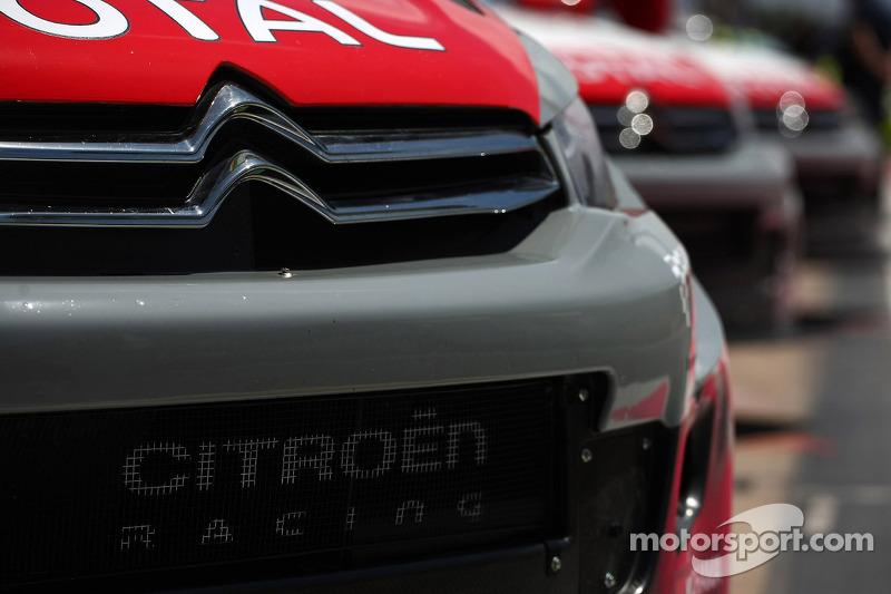 Citroën detayı