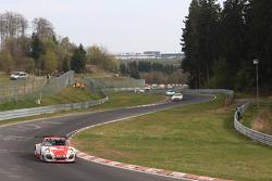 Patrick Pilet, Patrick Huisman, Sabine Schmitz, Klaus Abbelen, Frikadelli Racing Team, Porsche 911 GT3 R