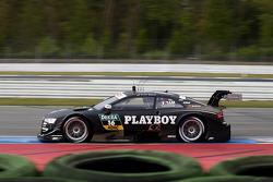 Adrien Tambay, Audi Sport Takımı Abt Sportsline Audi RS 5 DTM