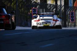 #912 保时捷 北美 保时捷 911 RSR: 帕特里克·朗, 迈克尔·克里斯滕森