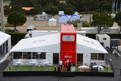 Citroën konuk evi
