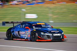 #95 GMG Motorsports Group Audi R8 Ultra: Bill Ziegler