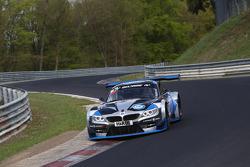 Niclas Kentenich, Peter Posavac, Stefan Aust, Walkenhorst Motorsport, 宝马 Z4 GT3