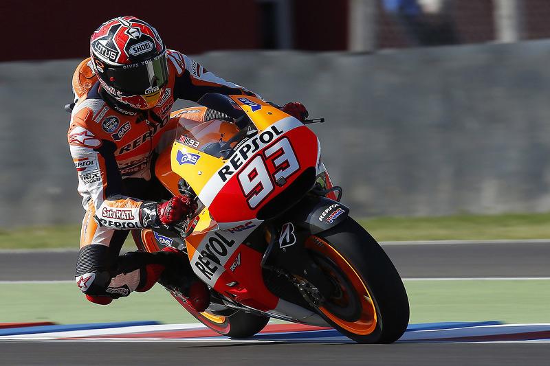 2014: Marc Marquez (Honda) - 1min37s683