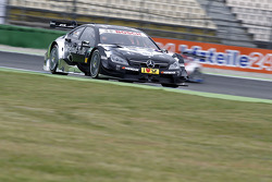 Christian Vietoris, Mercedes AMG DTM-Team HWA DTM Mercedes AMG C-CoupÈ