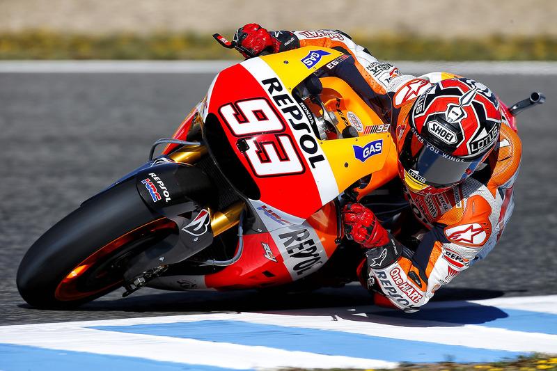 10. GP de España 2014 - Jerez