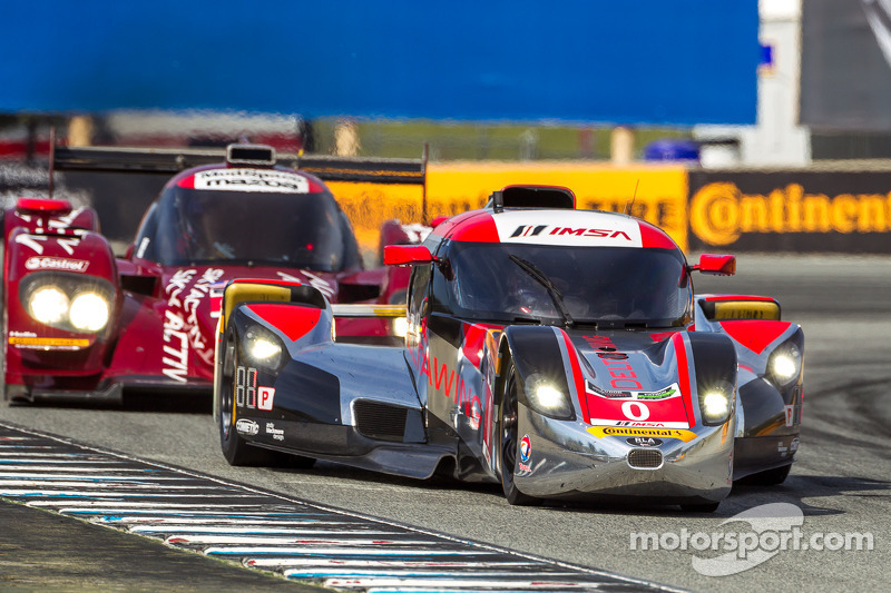 #0 DeltaWing Racing Cars DeltaWing DWC13: Andy Meyrick, Katherine Legge