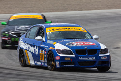 #81 BimmerWorld Racing 宝马 328i: 格里格·利夫奥格, 泰勒·库克