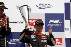 Third place Max Verstappen