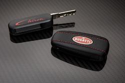 Bugatti Chiron Sport lansmanı