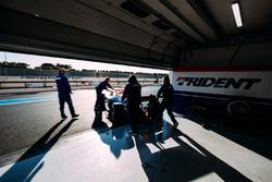 Paul Ricard, test di marzo