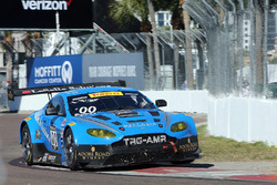 #00 TRG Aston Martin V12 Vantage GT3: Spencer Pumpelly