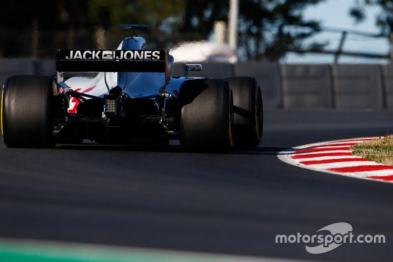 哈斯F1车队