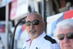 #24 BMW Team RLL BMW M8, GTLM: Bobby Rahal