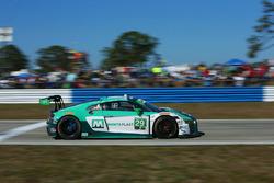 #29 Montaplast by Land-Motorsport Audi R8 LMS GT3, GTD: Christopher Mies, Sheldon van der Linde, Alessio Picariello