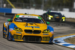 #96 Turner Motorsport BMW M6 GT3, GTD: Dillon Machavern, Don Yount, Markus Palttala